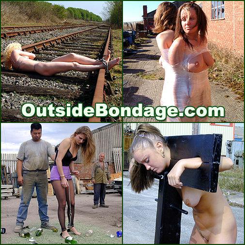 outsidebondage